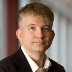 Edward A. Burton, MD, DPhil, FRCP
