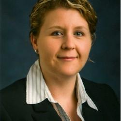 Amber Van Laar, MD
